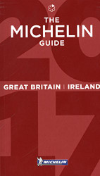 MICHELIN Guide Great Britain and Ireland 2016