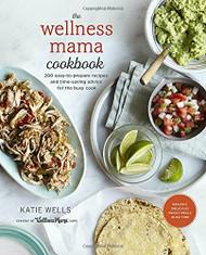 Wellness Mama Cookbook