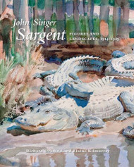 John Singer Sargent Figures and Landscapes 1914-1925 The Complete Paintings