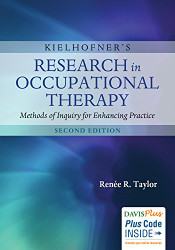 Kielhofner's Research in Occupational Therapy