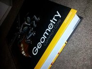 GEOMETRY GRADE 9/10
