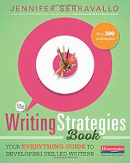 Writing Strategies Book