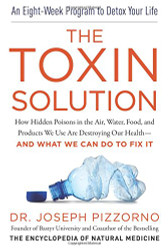 Toxin Solution