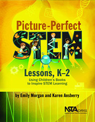Picture-Perfect STEM Lessons K 2
