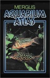 Baensch Aquarium Atlas Vol. 4 (v. 4)