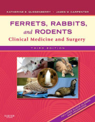 Ferrets Rabbits And Rodents