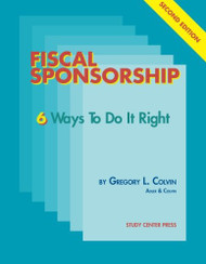 Fiscal Sponsorship