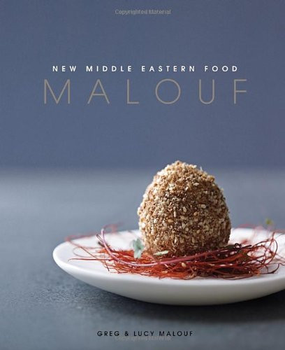 Malouf New Middle Eastern Food
