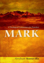 Mark A Theological Commentary for Preachers
