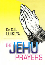 Jehu Prayers