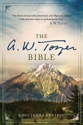 A W Tozer Bible