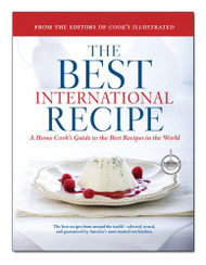Best International Recipe