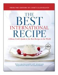 Best International Recipe