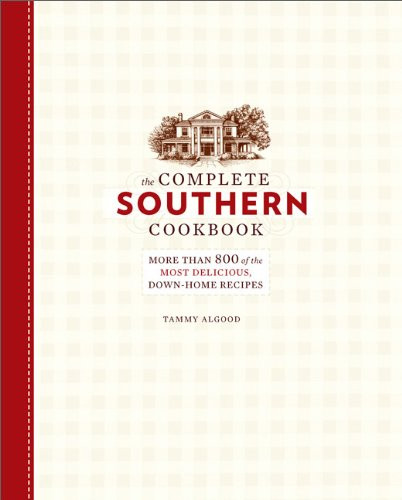 Complete Southern Cookbook