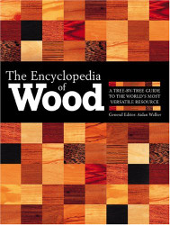 Encyclopedia of Wood New Edition