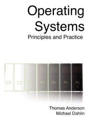 Operating Systems by Thomas Anderson