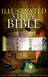 Holman Illustrated Study Bible