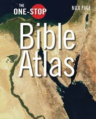 One-Stop Bible Atlas