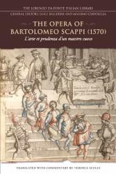 Opera of Bartolomeo Scappi