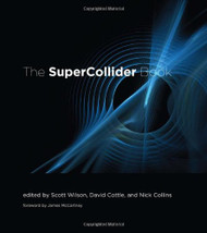 SuperCollider Book