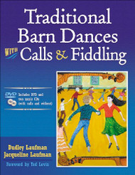 Traditional Barn Dances With Calls and Fiddling
