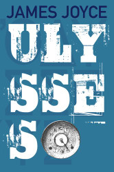 Ulysses Dublin Illustrated Edition