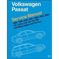 Volkswagen Passat Service Manual