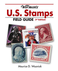 Warman's U.S Stamps Field Guide