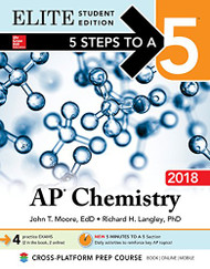 5 Steps to a 5 AP Chemistry