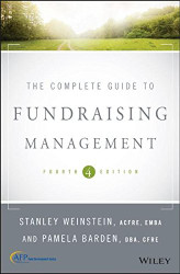 Complete Guide to Fund-Raising Management