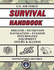 U.S Air Force Survival Handbook
