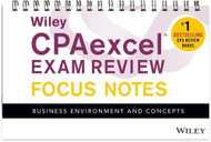 Wiley CPAexcel Exam Review Focus Notes