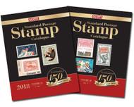 Scott Standard Postage Stamp Catalogue Volume 2 Countries
