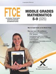 FTCE Middle Grades Math 5-9
