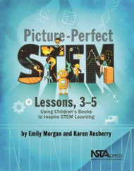 Picture-Perfect Stem Lessons 3-5