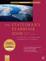 Statesman's Yearbook