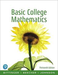 Basic College Mathematics