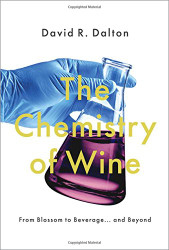 Chemistry of Wine
