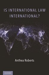 Is International Law International?