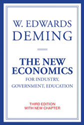 New Economics for Industry Government Education