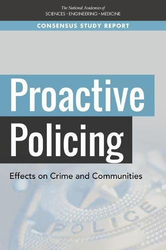 Proactive Policing