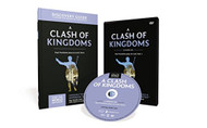 Clash of Kingdoms Discovery Guide with DVD