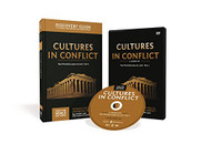 Cultures in Conflict Discovery Guide with DVD