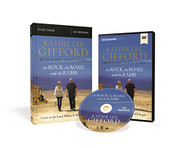 Rock the Road and the Rabbi Study Guide with DVD