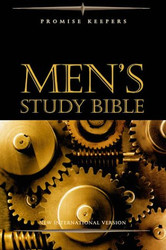 NIV Promise Keepers Men's Study Bible