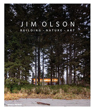 Jim Olson: Building Nature Art