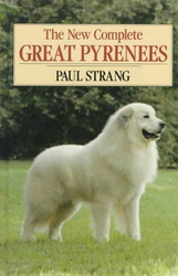 New Complete Great Pyrenees