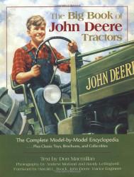 Big Book of John Deere Tractors