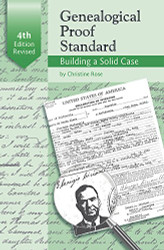 Genealogical Proof Standard