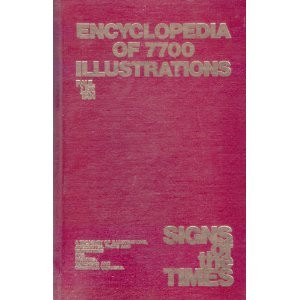 Encyclopedia of 7700 Illustrations